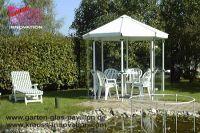 glaspavillon glasschutz wetterschutz carports. Black Bedroom Furniture Sets. Home Design Ideas
