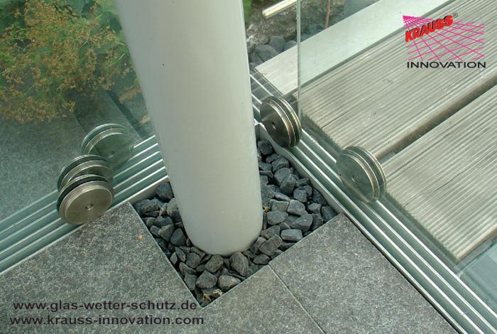 terrassen verglasung mit glasschiebetueren direkt vom hersteller krauss gmbh krauss innovation. Black Bedroom Furniture Sets. Home Design Ideas