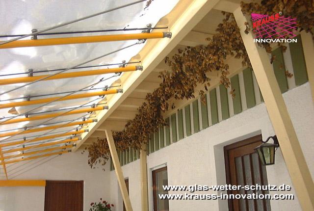 terrassenuberdachung an dachsparren befestigen, befestigung dachsparren. excellent an dachsparren befestigen an, Design ideen